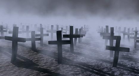 ¿Dios ha muerto?