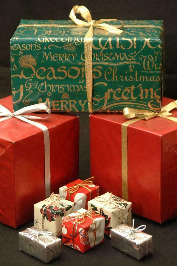 Las riquezas de Navidad